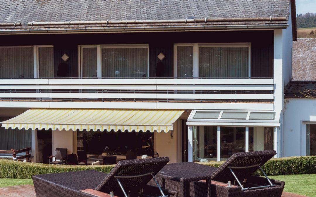 Unser neues Seminar- und Gästehaus im Sauerland