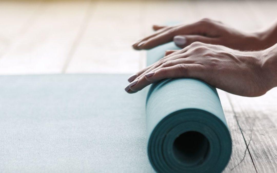 Ab September in Meckenheim: Yoga!